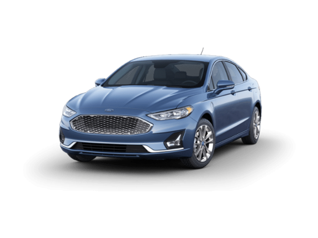 2019 Ford Fusion Energi Titanium Sedan 3FA6P0SU1KR216244 For sale near Fontana CA
